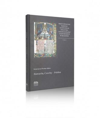 Średniowieczne rękopisy iluminowane, tom 2