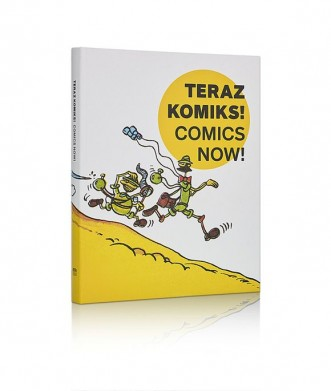 Teraz komiks!